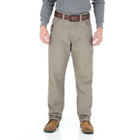 Wrangler 3W045DK - Riggs Workwear Technician Pant - Dark Khaki