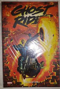 Ghost rider 6 - Révélations - 100% Marvel - 2009 - Comics
