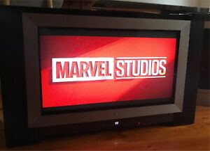 LG 70cm CRT TV, does up to 576P / 1080i  (with HDMI)