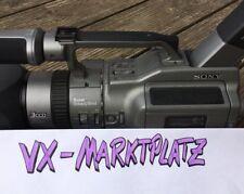 Sony vx1000 cámara videocámara