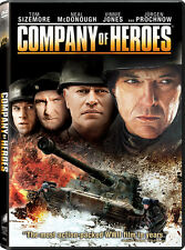 Company of Heroes [Ultraviolet] DVD Region 1