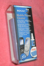 5 x 50ml bottle Screen Cleaning Kit for TV, Mobil phone, LCD - Made in Germany