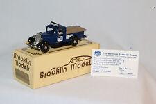 BROOKLIN MODELS 1935 DODGE PICK-UP TRUCK, MARKHAM BOARD OF TRADE, NEW IN BOX