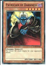 YU-GI-OH: PATRICIAN OF DARKNESS - LCJW-EN187 - 1st EDITION