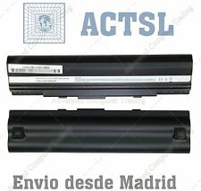 Bateria para Asus EeePc Eee Pc 1201K 1201N 1201NL Li-ion 10,8v 6 CELDAS BT35