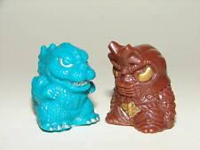 SD Megalon & G'64 - Godzilla Super Collection Set 3!
