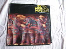 Ten Wheel Drive Genya Ravan Brief Replies original sealed gatefold no bar code