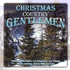 Christmas Country Gentlemen by Various Artists (CD, Sep-2004, BCI Music (Brentw…