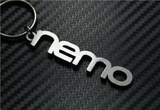 For Citroen NEMO keyring keychain Schlüsselring porte-clés DS3 HDi VTR C3 MPV +