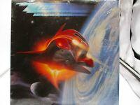 ZZ Top Afterburner 1985 Warner Bros 1-25342 Shrink VG++ cover VG++
