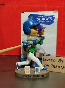 Corey Seager Tulsa Drillers Bobblehead