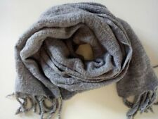 Silk Oversize Scarves and Wraps for Women