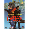 T REX WHOOPI GOLDBERG DVD SLIM
