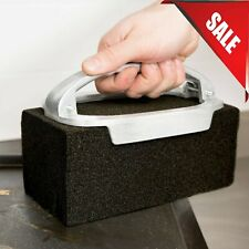 12pack Heavy Duty Commercial Restaurant Griddle Grill Bricks Cleaning Stone