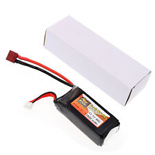 ZOP 11.1V 1500mAh Lipo Battery 40C T-Plug for RC Helicopter Quadcopter Plane