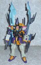 Transformers Energon MIRAGE Complete Ultra Figure
