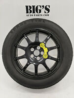13-19 LAND ROVER DISCOVERY / RANGE ROVER / SPORT 20x6 SPARE WHEEL TIRE #826811