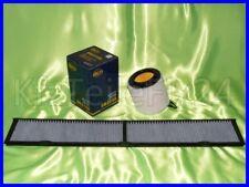 Innenraumfilter Pollenfilter Luftfilter BMW 1er E81 E82 E87 E88 116i 118i 120i