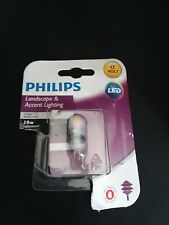 Philips T3 10W 12V Led Landscape & Accent Replacement Capsule Bulb