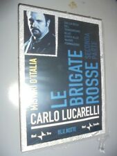 DVD N° 2 LES BRIGADES ROUGES TERRORISME MYSTÈRES D'ITALIA BLEU FONCÉ CARLO