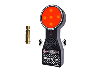 Laserlyte Target + FREE GIFT works with all other targets