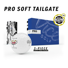 Vice Pro Soft TAILGATE - Limited Edition 3 Ball Pack  RYDER CUP