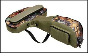 "OMP Compact-Limb Crossbow Case 42""x26"""