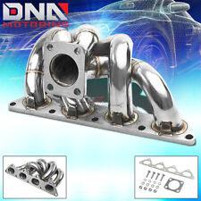 MIT DSM 1G/2G 4G63 TD05H-16G RACING PERFORMANCE TURBO/CHARGER MANIFOLD EXHAUST