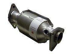 FITS NISSAN Xterra 4.0L 2005-2010 D/Side Catalytic Converter