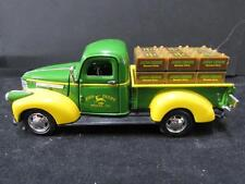 Gearbox JOHN DEERE 1941 Chevrolet Chevy Pickup Truck 1/43 DIECAST ma17
