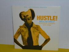 DOPPEL - LP - HUSTLE REGGAE DISCO