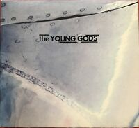 THE YOUNG GODS : T.V. SKY - [ CD MAXI ]