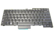 NEW Genuine Dell Latitude E5300 US Black Keyboard FM753 0FM753 NSK-DBA01
