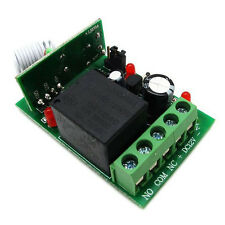 433 MHz Codec Adaptive Wireless Relay Suitable for Arduino Project