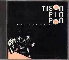 Tison Pin-Pon - La Cavale - CDA - 1988 - Rock Danceteria