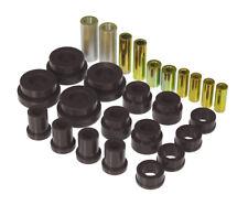 Prothane Control/Radius Arm Bushings - Black for Nissan - 14-210-BL