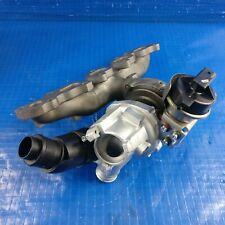 Turbolader AUDI A3 VW GOLF VII SEAT Leon SKODA 2.0TDI 110kW BM030TC11002000