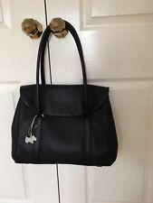NO RESERVE AUCTION -  Radley Waterloo Large Leather Shoulder Handbag RRP £219.00
