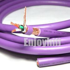 Acrolink AC-313(CU) power cable for DIY Power cable bluk cable one meter