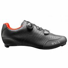 Fizik Shoes Men's Road R3B Uomo BOA Carbon Black/Red Size 45.5 *Damaged Packagin