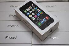 iPhone 5S Box Originalverpackung Karton OVP Leerverpackung EU Farbe Spacegrey