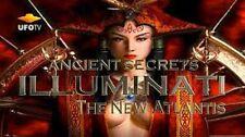 Ancient Secrets ILLUMINATI New Atlantis + Eye of The Phoenix Signs & Symbols
