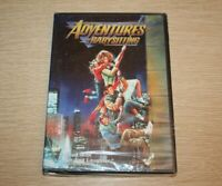 Adventures in Babysitting (DVD, 1999) NEW FACTORY SEALED