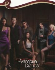 The Vampire Diaries Gestanzt Chase Karte DO1