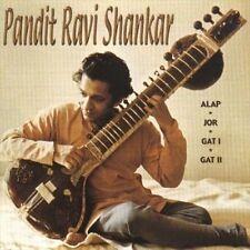 Pandit Ravi Shankar, Shankar, Ravi, New Import