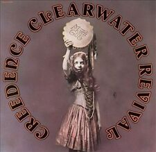 Mardi Gras by Creedence Clearwater Revival (CD, Dec-1988, Fantasy)