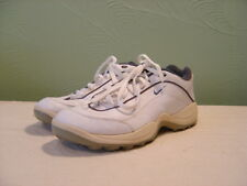 Women's NIKE White and Navy Golf Shoes Size 7