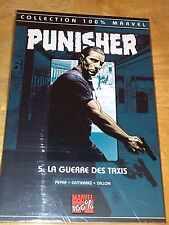 MARVEL ,PUNISHER,5,100%,OCCASION
