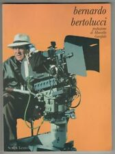 script / leuto 12 BERNARDO BERTOLUCCI dino audino editore 1994