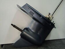 YAMAHA 2-STROKE 75  85  90 hp OUTBOARD MOTOR LOWER UNIT (C75 C85 REMANUFACTURED)